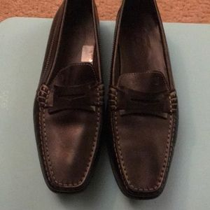 Tods driving Mocs size41-11 women